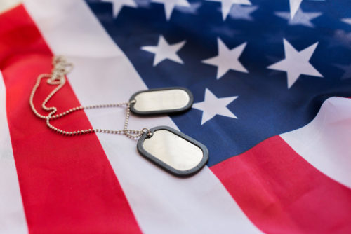 Veterans and Memory Care