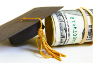 New Parents and Student loan repayment relief